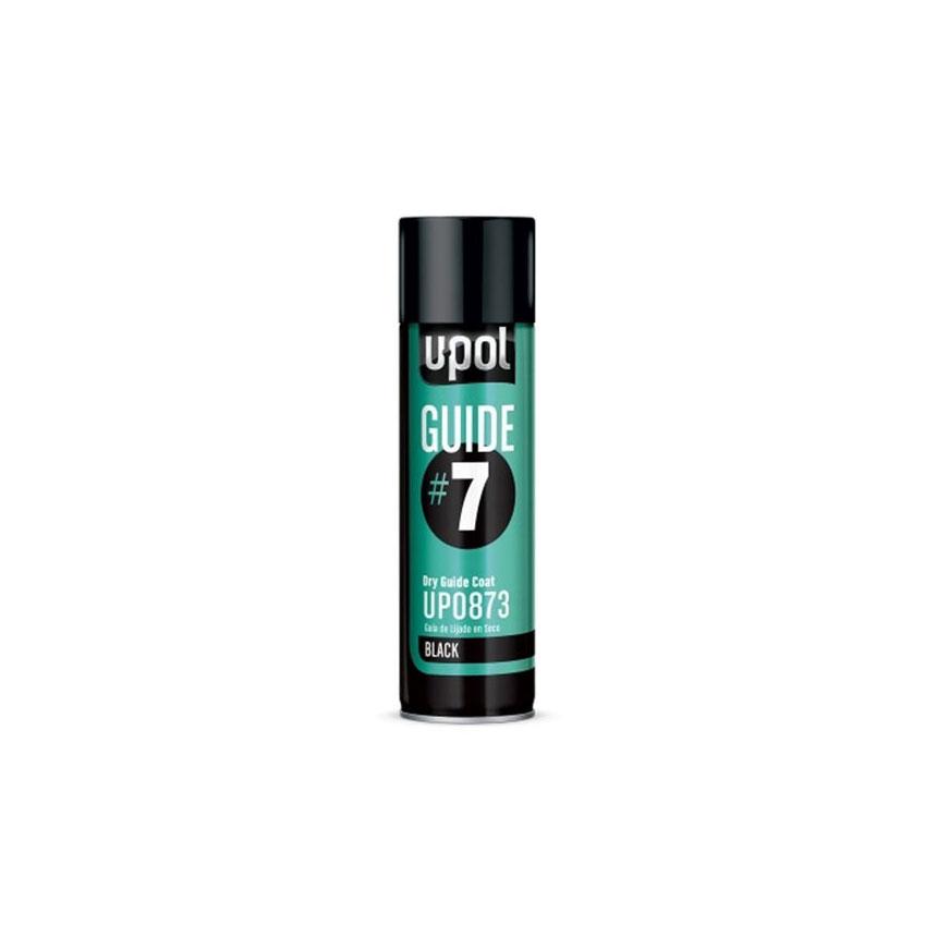 U-POL Guide #7 Dry Guide Coat - UP0873