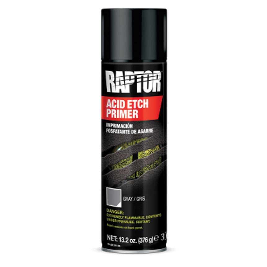 U-POL RAPTOR Acid Etch Primer - UP5023