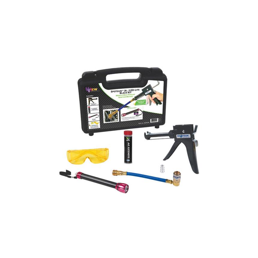 UView Spotgun Jr LED-Lite Kit 332010