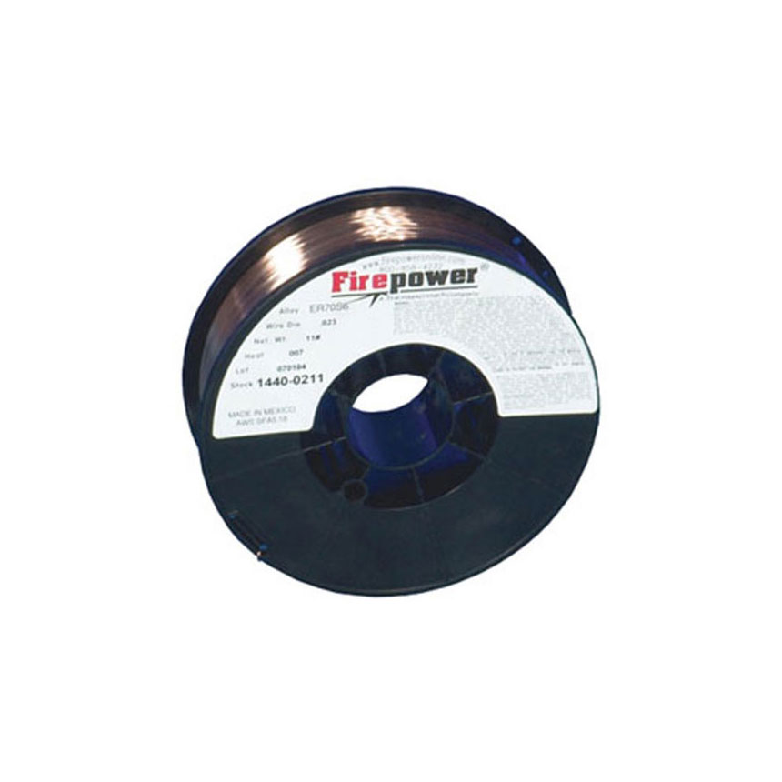 """Firepower .023"""" Solid MIG Wire - 1440-0211"""