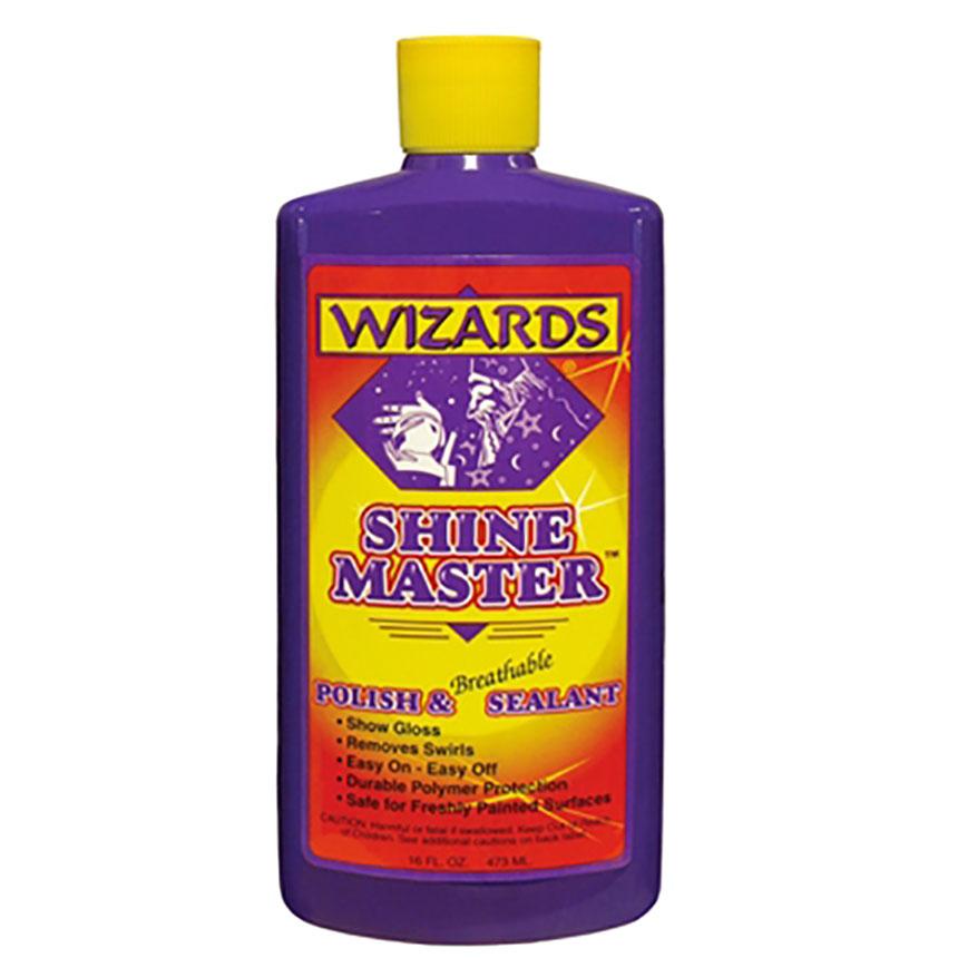 Wizards Shine Master™, 16 oz. - 11033