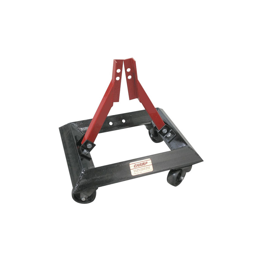 Champ Hub Bracket Attachment for 4023-D Wheel Dolly - 4024