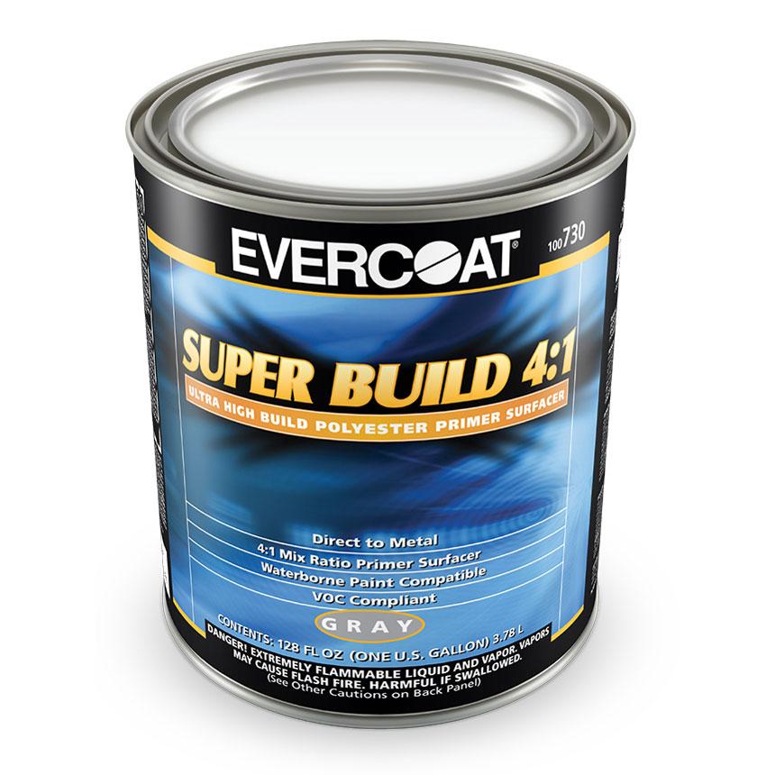 Evercoat Super Build 4:1 - 730
