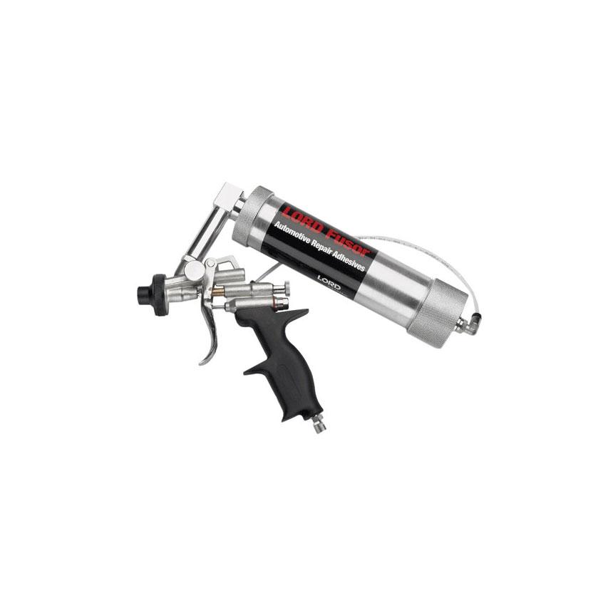 Lord Fusor Sprayable Seam Sealer and Coating Dispensing Gun - 312