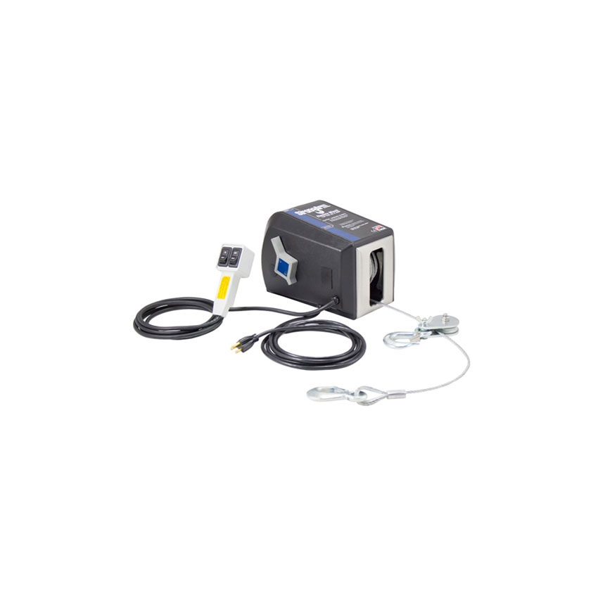StrongArm Electric Winch With Remote Control