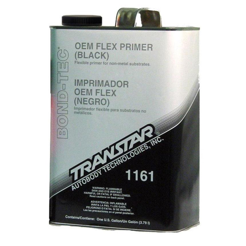 Transtar OEM Flex Primer Black, 1-Gallon - 1161