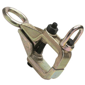 AES 360 Degree Deep Clamp With Multi-Pull Ring