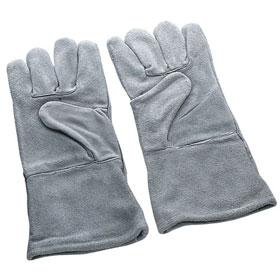 Suede Welding Gloves