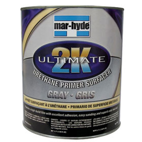 3M Mar-Hyde Ultimate 2K Urethane Tintable Primer Surfacer - Gray - 5563