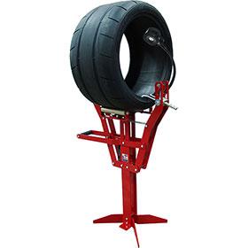 Branick Manual Tire Spreader for Passenger & Light Truck Tires - 5045