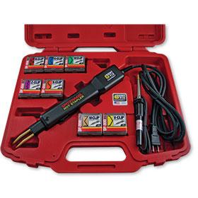 Dent Fix Hot Stapler Deluxe Kit - DF-800BR