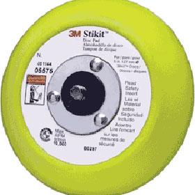 "3M Stikit 5"" Disc Backup Pad - 05575"