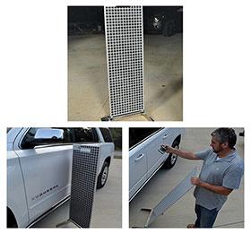 Collision Edge Dent Viewer™ XL