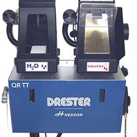 Drester QuickRinse TT Rapid Paint Gun Cleaner DR-QR-TT
