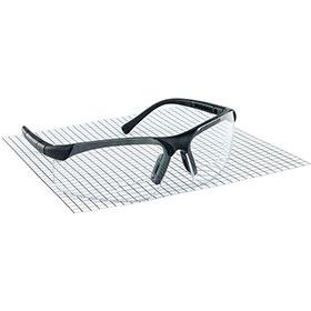 SAS Sidewinder Readers Safety Glasses