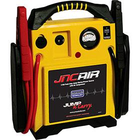 Jump-N-Carry 1700 Peak Amp 12 Volt Jump Starter / Power Source / Air Compressor - JNCAIR