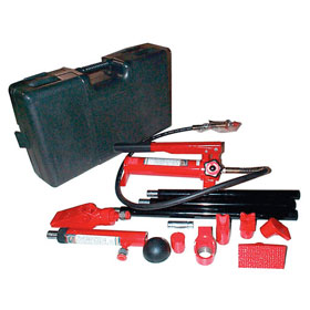 Wisdom 4-Ton Portable Power Kit