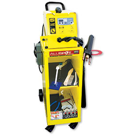 Dent Fix Aluspot Mini Aluminum Repair Station - DF-900B