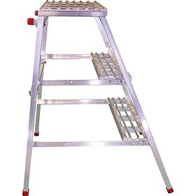 3' Adjustable Step
