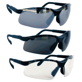 SAS Sidewinder Safety Glasses