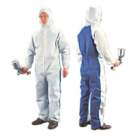 Washable Painters Protection Suits