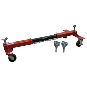 Champ 1.2 Ton Car Dolly - 7172