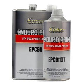 Kirker Enduro Prime Epoxy Primer Catalyst