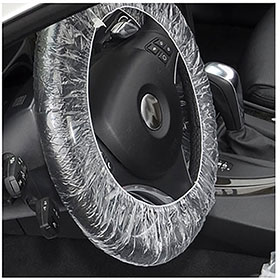 Steering Wheel Covers-500 Count