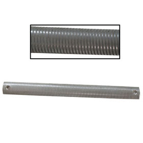 Keysco 1/2 Round Body File - 8 Teeth
