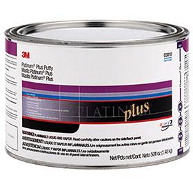 3M Platinum™ Plus Putty - 33003
