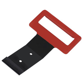 Lisle Window Belt Molding Remover - 35150