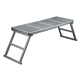Champ 4 Foot Folding Work Platform
