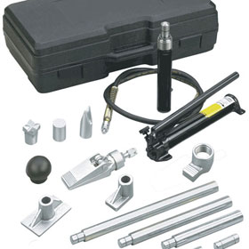 OTC Series 4-Ton Collision Repair Set - 1517B
