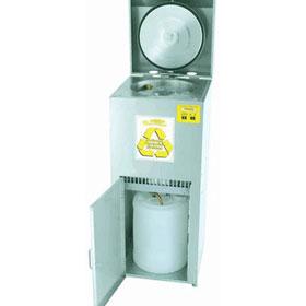 Uni-Ram Economy Solvent Recycler - URS600
