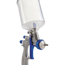 Sharpe Finex FX3000 HVLP Paint Gun