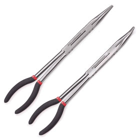 GearWrench 2-Piece Double-X Pliers Set - 82106