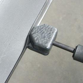 Steck Skin Zipper - 21890