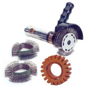 Dent Fix Metal Stripper System - DF-701