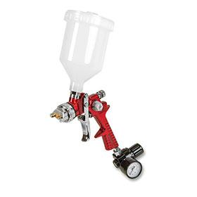Titan Tools Gravity Feed HVLP Spray Gun 1.8mm - 19018