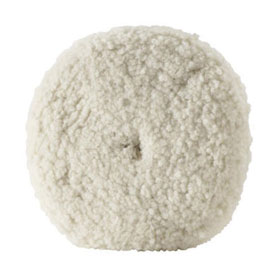 3M Double Sided Wool Compound Pad - 33280