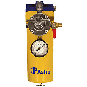 Astro Pneumatic Air Control Unit - 120Cfm Cap. - 2618P