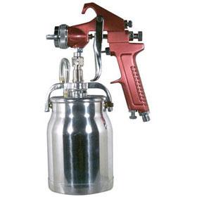 Astro Spray Gun With Cup - 4008