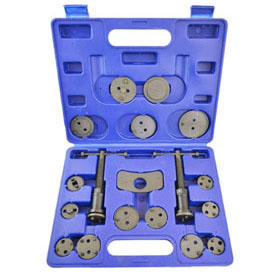 Astro 18pc Brake Caliper Wind Back Tool Set - 78618