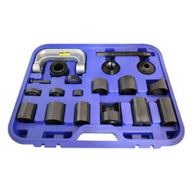 Astro Ball Joint Service Tool and Master Adapter Set - 7897