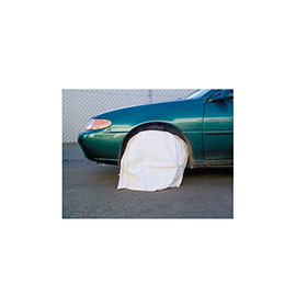Astro Heavy Duty Canvas Wheel Maskers - Set of 4
