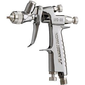 Anest Iwata HVLP Miniature Spray Gun - LPH80