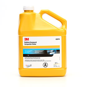 3M™ Rubbing Compound