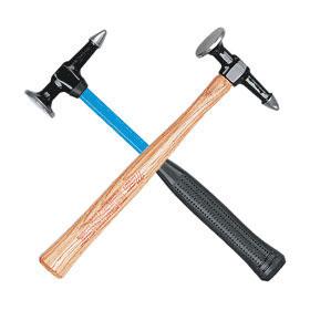 Utility Pick Hammer Fiberglass Handle