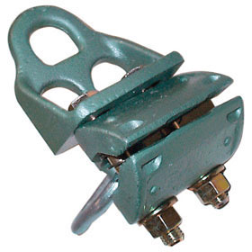 Mo-Clamp 4 Way Pull Clamp - 4020