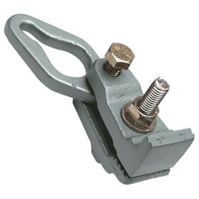 Mo-Clamp Mini-Bite Clamp with Pull Ring - 5900